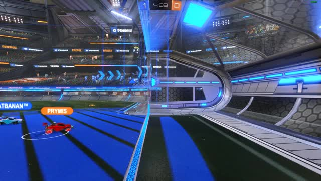 Watch and share Rocket League 2019.02.03 - 11.28.17.08 GIFs on Gfycat