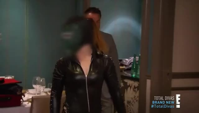 Watch Super Dragon gets unmasked on Total Divas. (reddit) GIF on Gfycat. Discover more SquaredCircle GIFs on Gfycat