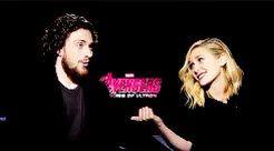 Watch and share Elizabeth Olsen GIFs and Dailymarvel GIFs on Gfycat