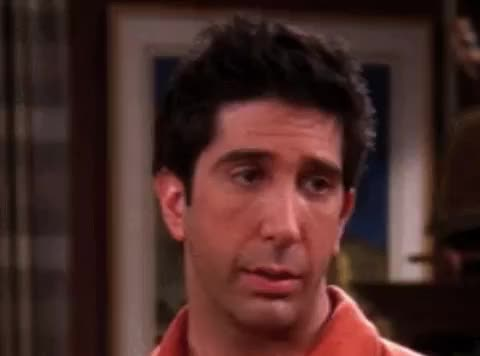 Watch and share David Schwimmer GIFs and Celebs GIFs on Gfycat