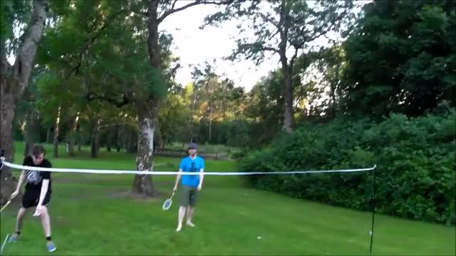 Watch Bulldog Badminton LUL GIF on Gfycat. Discover more dota2 GIFs on Gfycat
