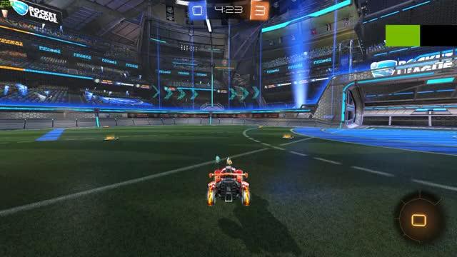 Watch and share Rocket League GIFs by darkninja on Gfycat