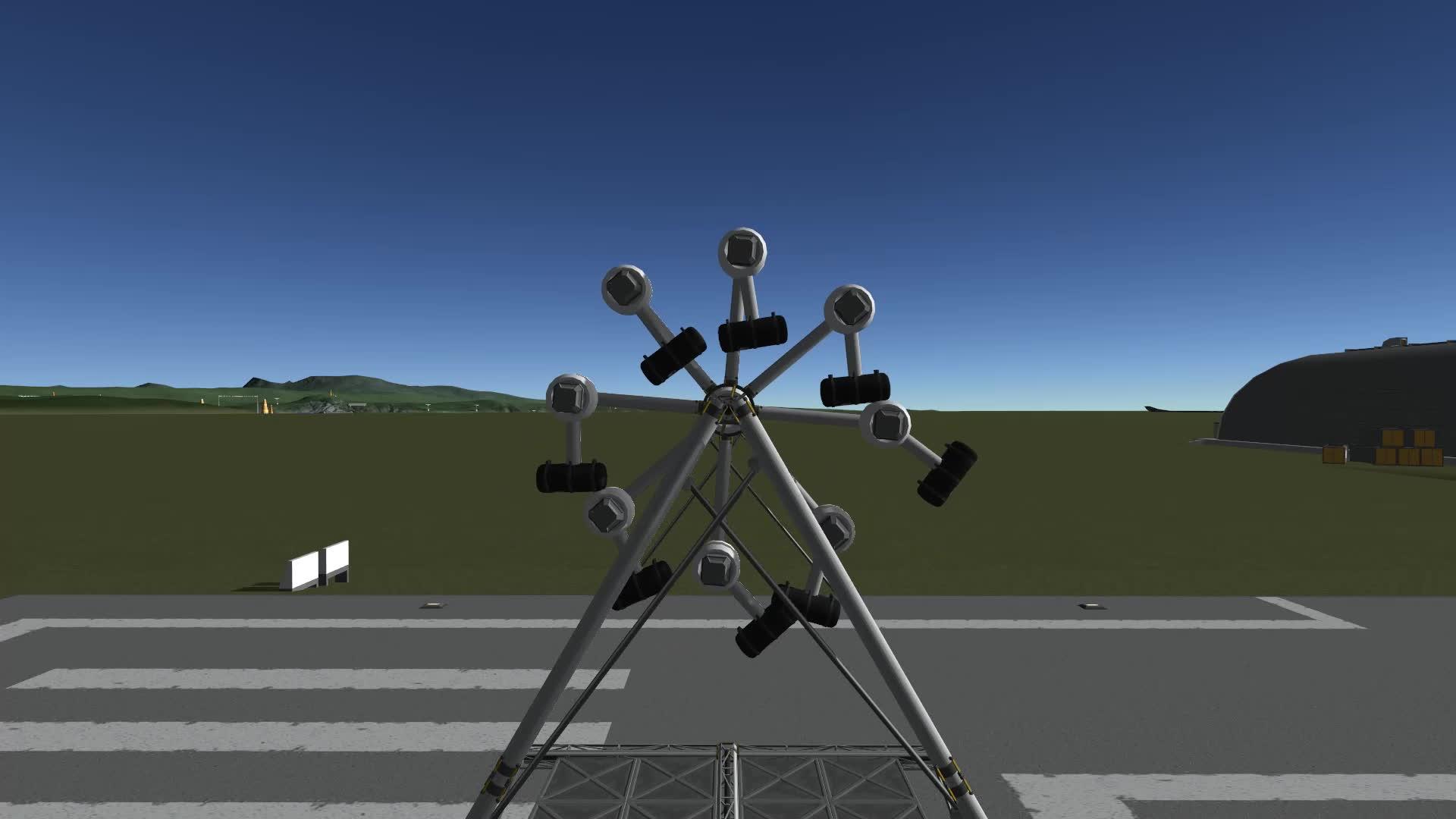 jatwaa, kerbalspaceprogram, perpetualmotion, Kerbal Space Program Perpetual Motion GIFs