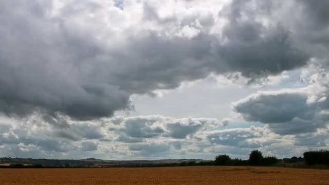 Watch and share Autumn Clouds GIFs on Gfycat