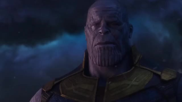 Watch and share Thanos GIFs by aabicus on Gfycat