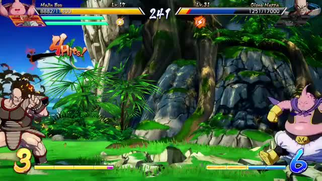 Watch this GIF by Xbox DVR (@xboxdvr) on Gfycat. Discover more AkuShogunofDark, DRAGONBALLFIGHTERZ, xbox, xbox dvr, xbox one GIFs on Gfycat