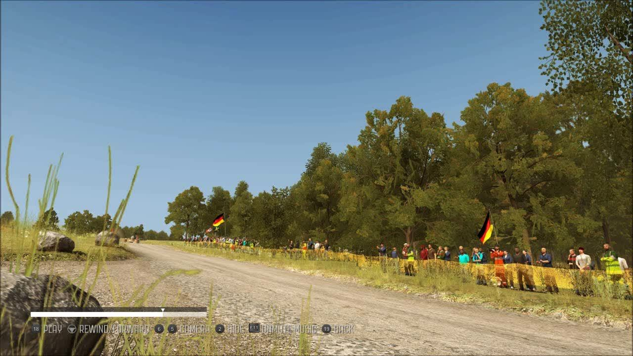 dirtgame, Entertaining the Crowd (reddit) GIFs