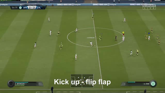 Watch Skill GIF by Xbox DVR (@xboxdvr) on Gfycat. Discover more Bdonnyy, FIFA19, xbox, xbox dvr, xbox one GIFs on Gfycat