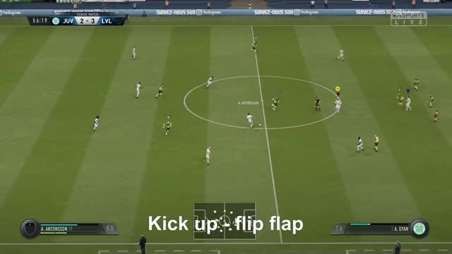 Watch Skill GIF by Gamer DVR (@xboxdvr) on Gfycat. Discover more Bdonnyy, FIFA19, xbox, xbox dvr, xbox one GIFs on Gfycat