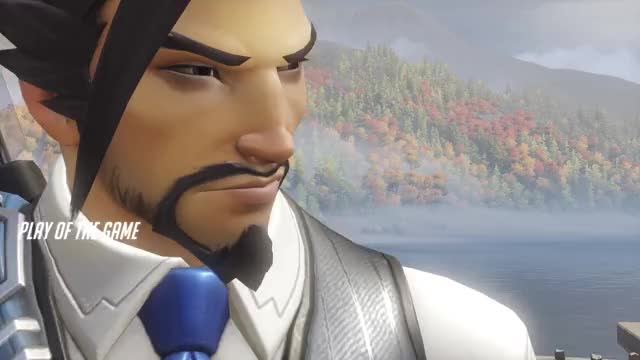 Watch Hanzo GIF by @dbradx on Gfycat. Discover more related GIFs on Gfycat