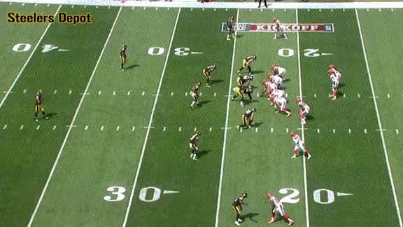 Watch and share Hilton-browns-1 GIFs on Gfycat