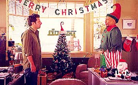 Psych Christmas Episodes.Merry Christmas Gif Find Make Share Gfycat Gifs