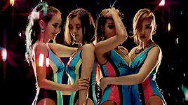 Watch and share Wonder Girls GIFs and I Feel You GIFs on Gfycat