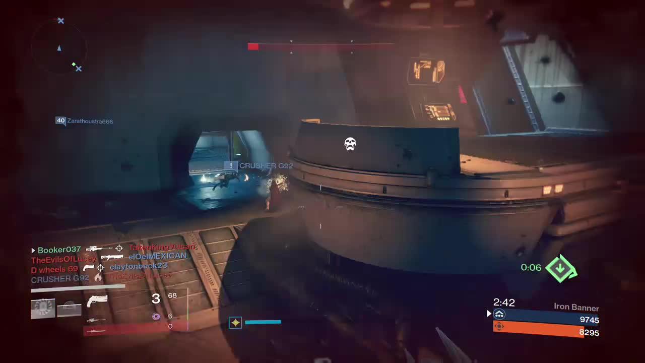 destinythegame, Booker037's Xbox clips on XboxDVR.com GIFs