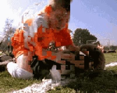 brokengifs, datamosh,  GIFs