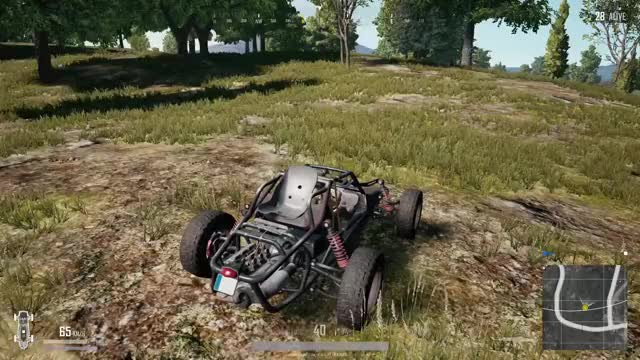 Watch Bush campers beware. GIF by Gamer DVR (@xboxdvr) on Gfycat. Discover more NuclearPizza, PLAYERUNKNOWNSBATTLEGROUNDS, xbox, xbox dvr, xbox one GIFs on Gfycat