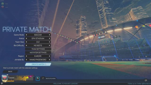 Watch and share Rocket League 2018.07.04 - 19.24.12.02.DVRTrim GIFs on Gfycat
