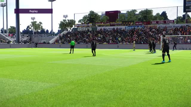 Watch and share EFootball PES 2020 2019-09-27 14-24-24 Trim GIFs on Gfycat