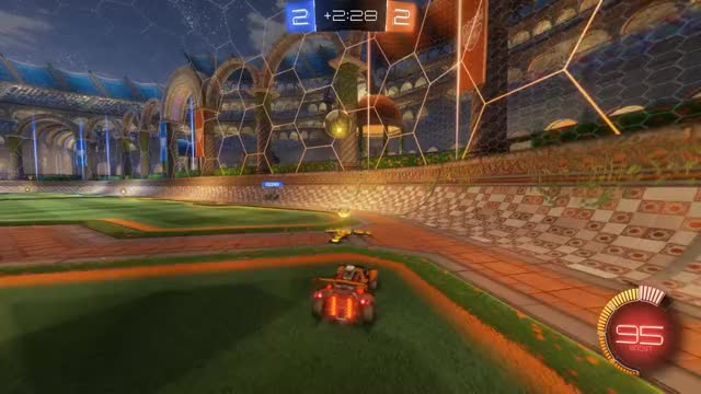 Watch Goal 5: cicero GIF by Gif Your Game (@gifyourgame) on Gfycat. Discover more Carlos Matos, Gif Your Game, GifYourGame, Rocket League, RocketLeague GIFs on Gfycat