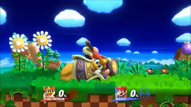Watch and share Smash Brothers GIFs and King Dedede GIFs on Gfycat