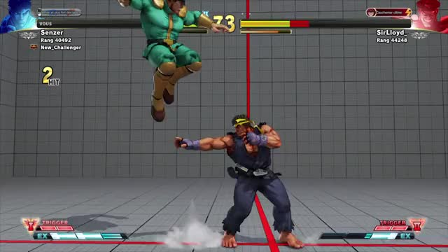 Watch and share STREET FIGHTER V 20190428131157 GIFs on Gfycat
