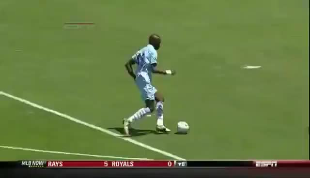 Manchester City, Mario Balotelli, football, soccer, Mario Balotelli Spin Move GIFs