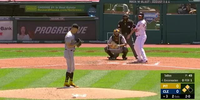 Watch and share Encarnacion GIFs by DK Pittsburgh Sports on Gfycat