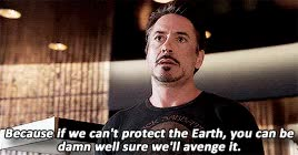 """Watch and share Letsgetdowney: """" A Collection Of MCU Tony Stark's DAMN FUCKING RIGHT!!!! DAMN RIGHT MOTHERFUCKERS DAMN RIGHT DAMN FUCKING RIGHT™ Moments, Br GIFs on Gfycat"""