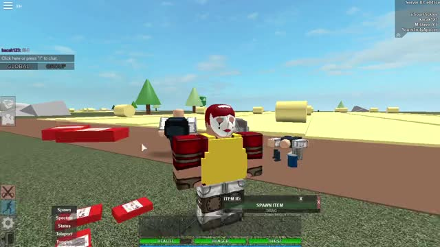 Watch and share Roblox 2020-03-18 15-08-45 GIFs by horurs on Gfycat