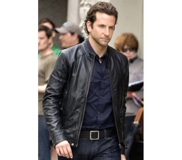 Watch and share LIMITLESS COOPER JACKET   BRADLEY COOPER JACKET GIFs on Gfycat