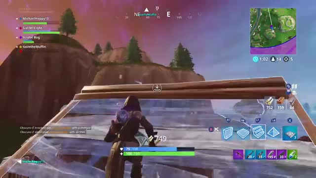 Watch Pull GIF by Gamer DVR (@xboxdvr) on Gfycat. Discover more FortNiteBR, Fortnite, FortniteBattleRoyale, SixF00TEight, xbox, xbox dvr, xbox one GIFs on Gfycat