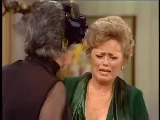 Watch Maude   S05E01   Vivian's First Funeral GIF on Gfycat. Discover more rue mcclanahan GIFs on Gfycat
