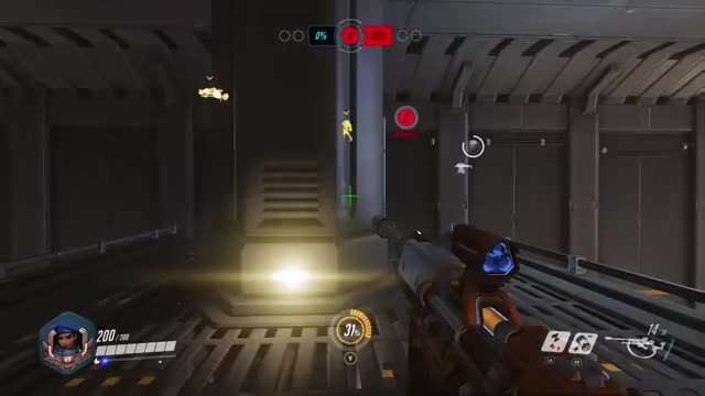 Watch Ana  GIF by Gamer DVR (@xboxdvr) on Gfycat. Discover more AlmightyLilly, OverwatchOriginsEdition, xbox, xbox dvr, xbox one GIFs on Gfycat