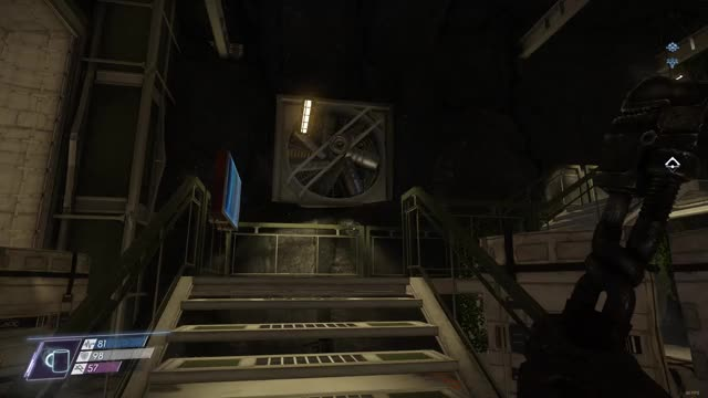 Watch and share Prey - Strange Sighting GIFs by Cameron Faulkner on Gfycat