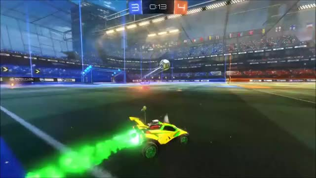 Watch and share Rocket League GIFs and Lebron Jame GIFs by psychohumor on Gfycat