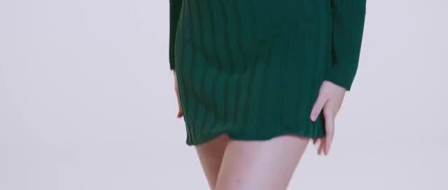 Watch and share MOMOLAND Nancy - SOLE FURY CF (2) GIFs on Gfycat