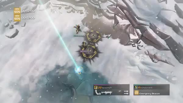 Watch Helldivers - A good start GIF by @ghidorah on Gfycat. Discover more related GIFs on Gfycat