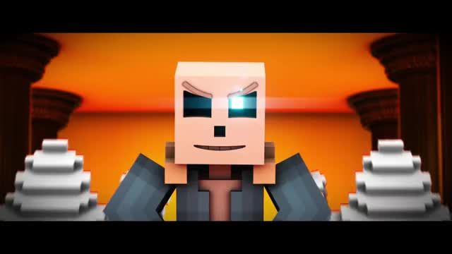 Watch and share Minecraft Animation GIFs and Judgement Full GIFs by Brayden McLachlan on Gfycat