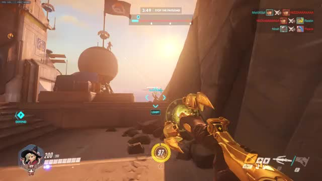 Watch and share Mercy Players GIFs on Gfycat
