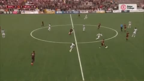 Watch and share Detroit City FC Vs. Atlas FC (1) GIFs on Gfycat