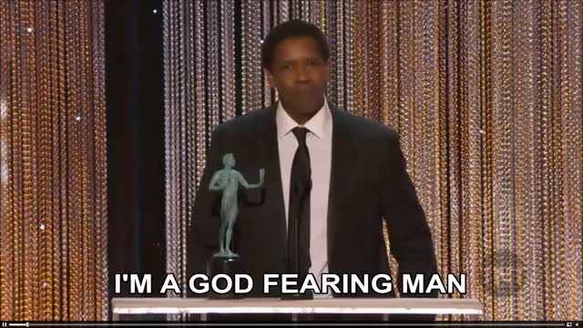Watch and share Denzel Washington GIFs and Sagawards GIFs by Reactions on Gfycat