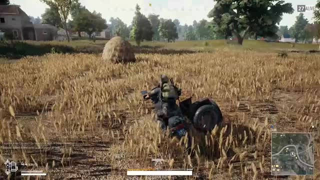 Watch and share Gaming GIFs and Pubg GIFs by CrazyDave48 on Gfycat