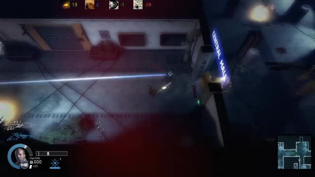 Watch and share Alien Swarm OOB GIFs by Clipanator on Gfycat