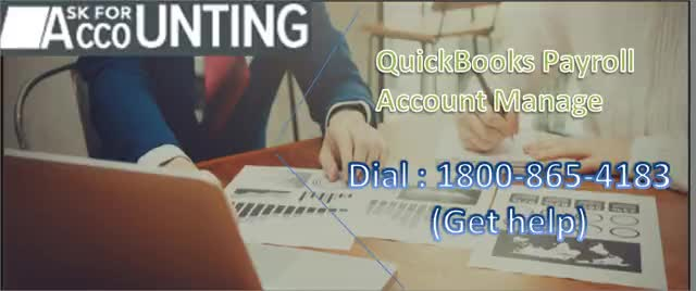 Watch and share Quickbooks Payroll Account Maintenance GIFs by askforaccounting on Gfycat