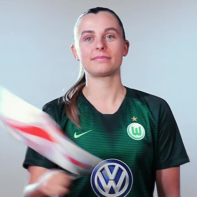 Watch and share 16 FlagENG GIFs by VfL Wolfsburg on Gfycat