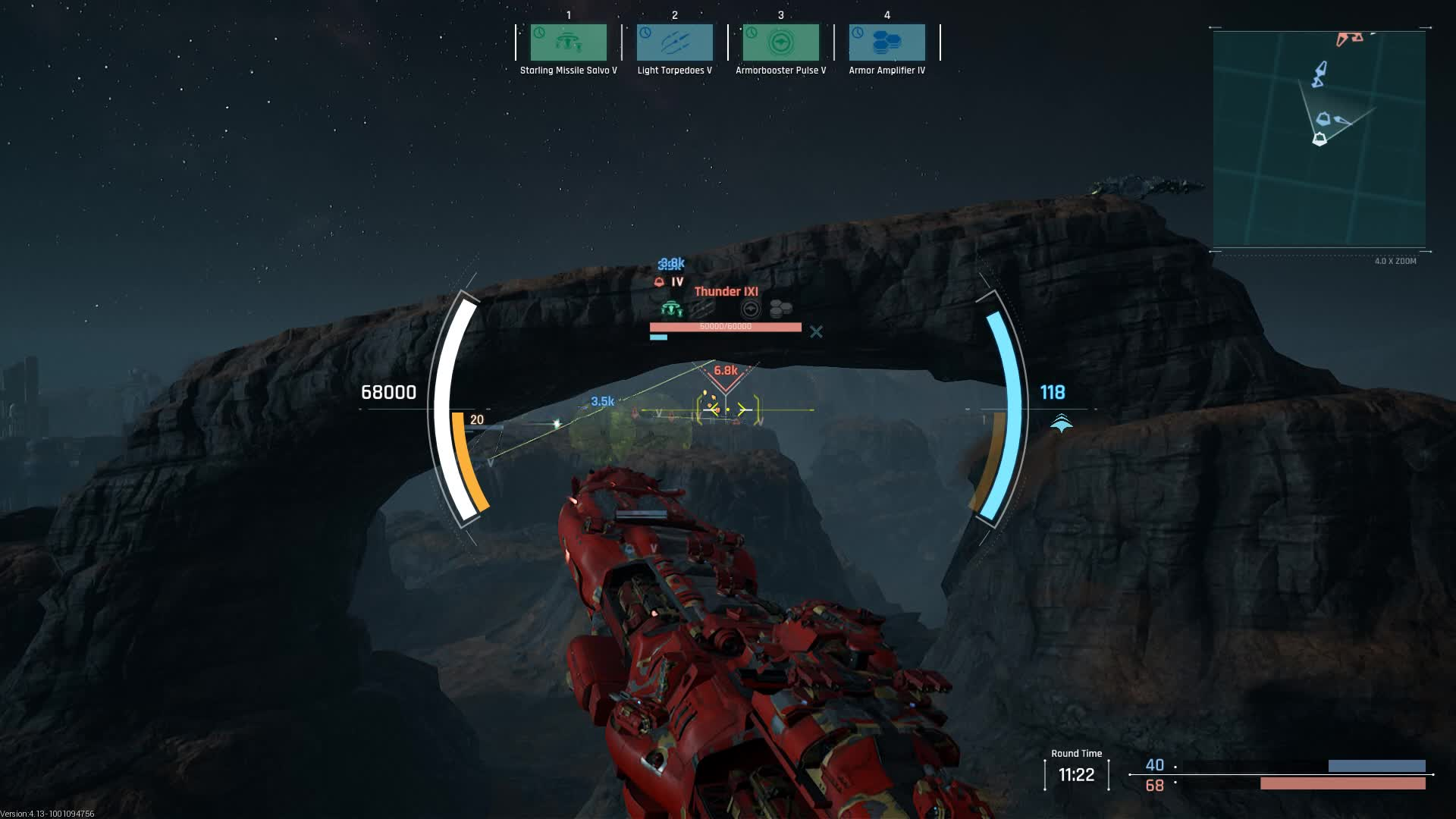 Aww, Dreadnought, HI, High Five, Holdmyredbull, Lol, OMG, PC, PC Gaming, PVP, Popular, Shrug, Space, Trending, WTF, Willis, Dreadnought - Trebuchet: The Great Equalizer GIFs