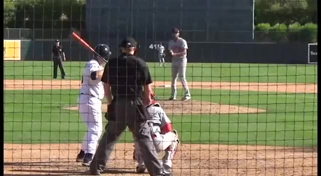Watch Marcos Molina AFL GIF by @danz26 on Gfycat. Discover more marcos molina, new york mets, prospects GIFs on Gfycat