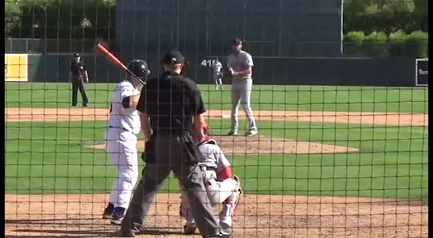 marcos molina, new york mets, prospects, Marcos Molina AFL GIFs