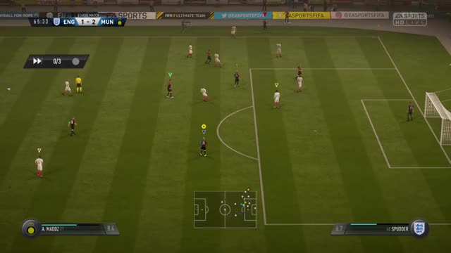 Watch ball hog GIF by Gamer DVR (@xboxdvr) on Gfycat. Discover more AdMaddz, EASPORTSFIFA17, xbox, xbox dvr, xbox one GIFs on Gfycat