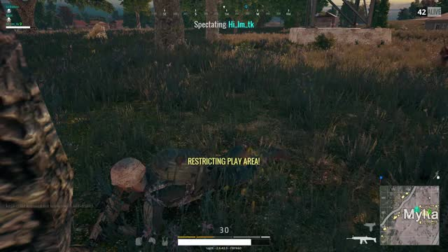 Watch Pubg - Blind Enemys GIF by Lg2K (@lg2k-pc) on Gfycat. Discover more BLIND, OMG, PUBATTLEGROUNDS, PUBG, WTF GIFs on Gfycat